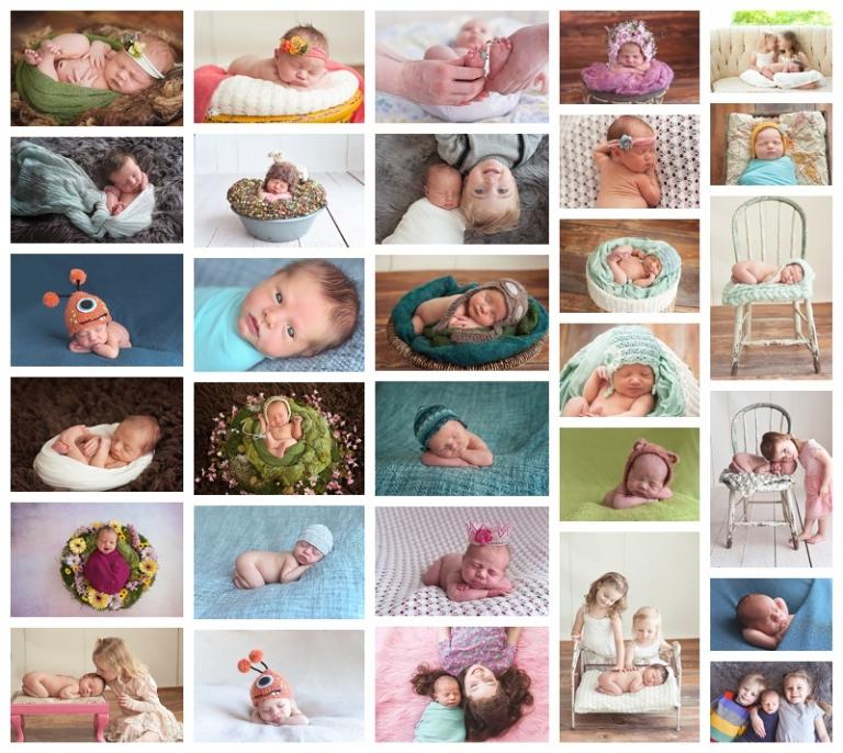 alaskan baby photography