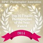 BP4U - Top 50 Finalist Award