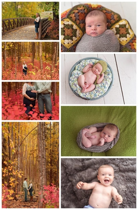 alaska newborn photographer