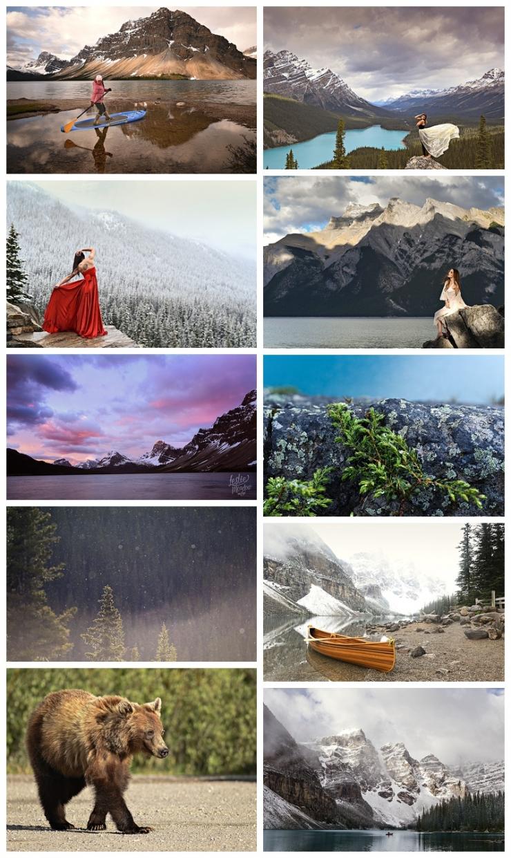Alaska Travel Photographer